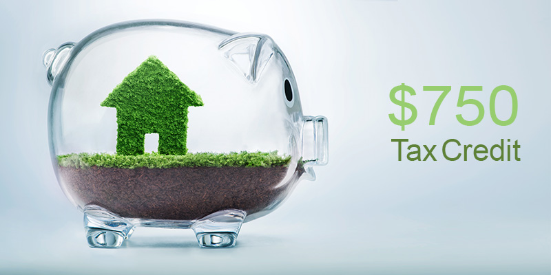First Time Home-Buyers' Tax Credit