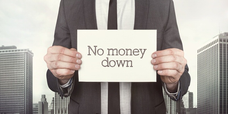 Can I Get A Mortgage With No Downpayment?